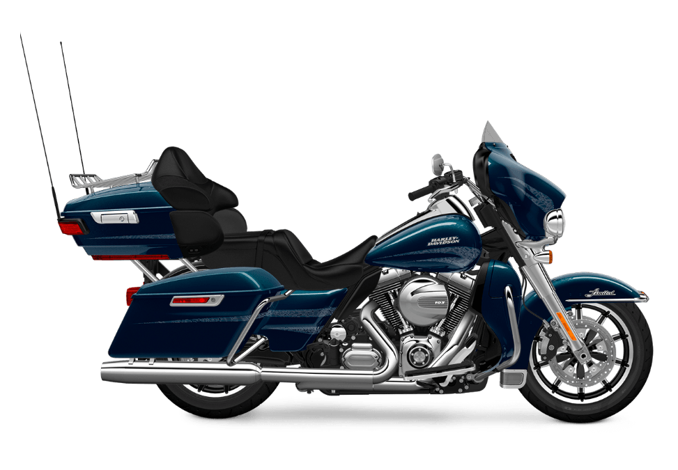 2016 Harley-Davidson Ultra Limited Low in South San Francisco, California