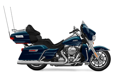 2016 Harley-Davidson Ultra Limited Low in Milwaukee, Wisconsin