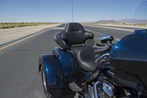 2016 Harley-Davidson Tri Glide® Ultra in Milwaukee, Wisconsin