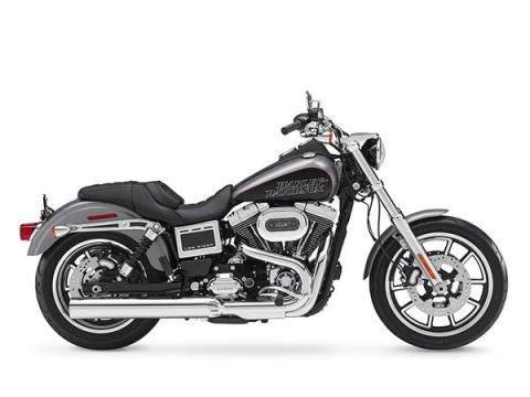 2017 Harley-Davidson Low Rider® in Manchester, New Hampshire