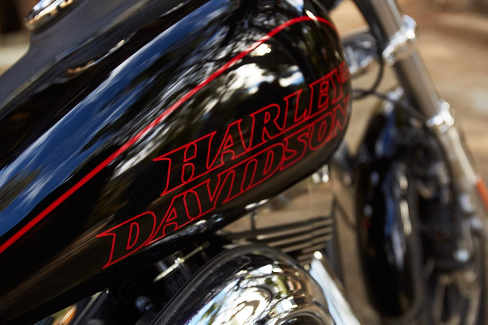 2017 Harley-Davidson Low Rider® in Davenport, Iowa