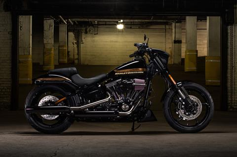 2017 Harley-Davidson CVO™ Pro Street Breakout® in South San Francisco, California