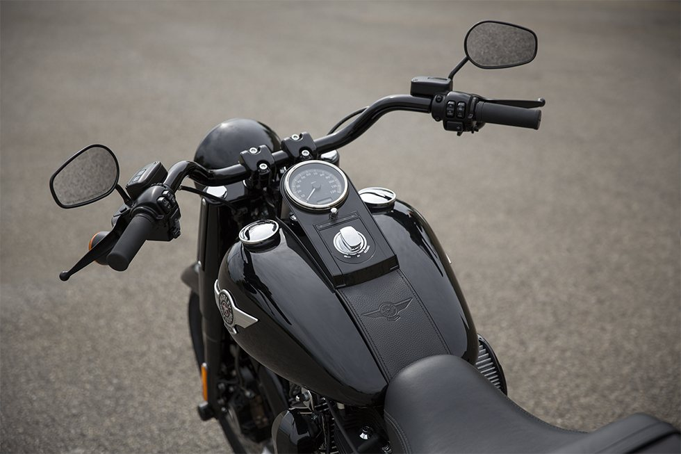 2017 Harley-Davidson Fat Boy® S in South San Francisco, California