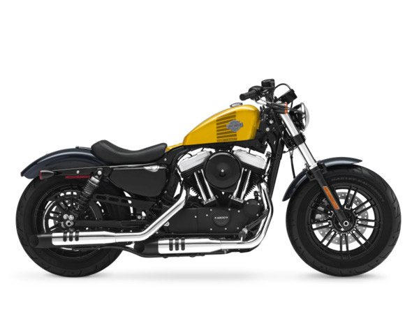 2017 Harley-Davidson Forty-Eight in Davenport, Iowa