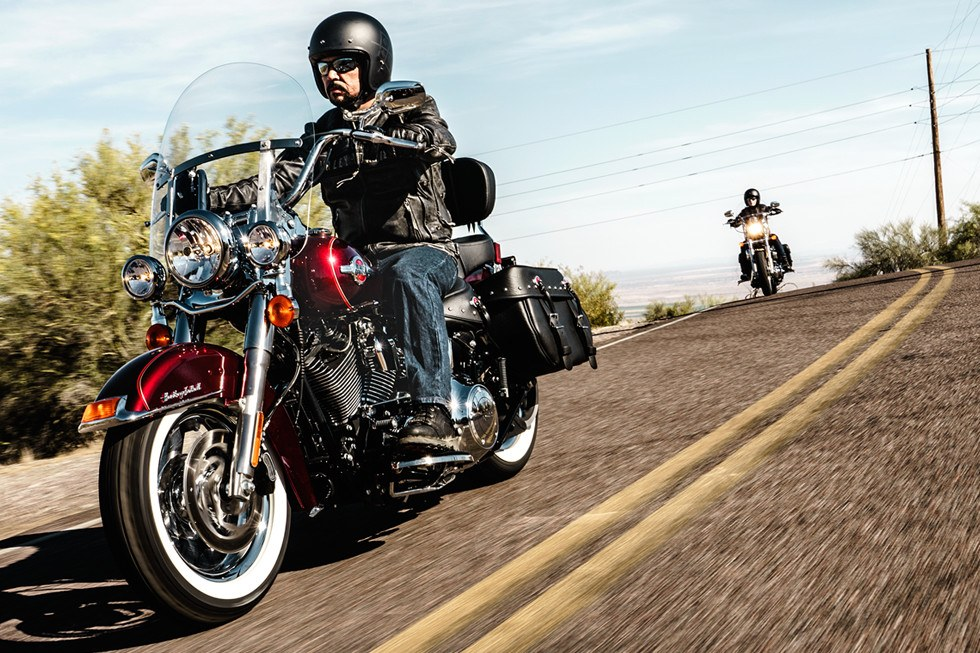 2017 Harley-Davidson Heritage Softail® Classic in South San Francisco, California