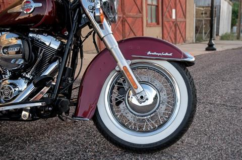 2017 Harley-Davidson Heritage Softail® Classic in Milwaukee, Wisconsin