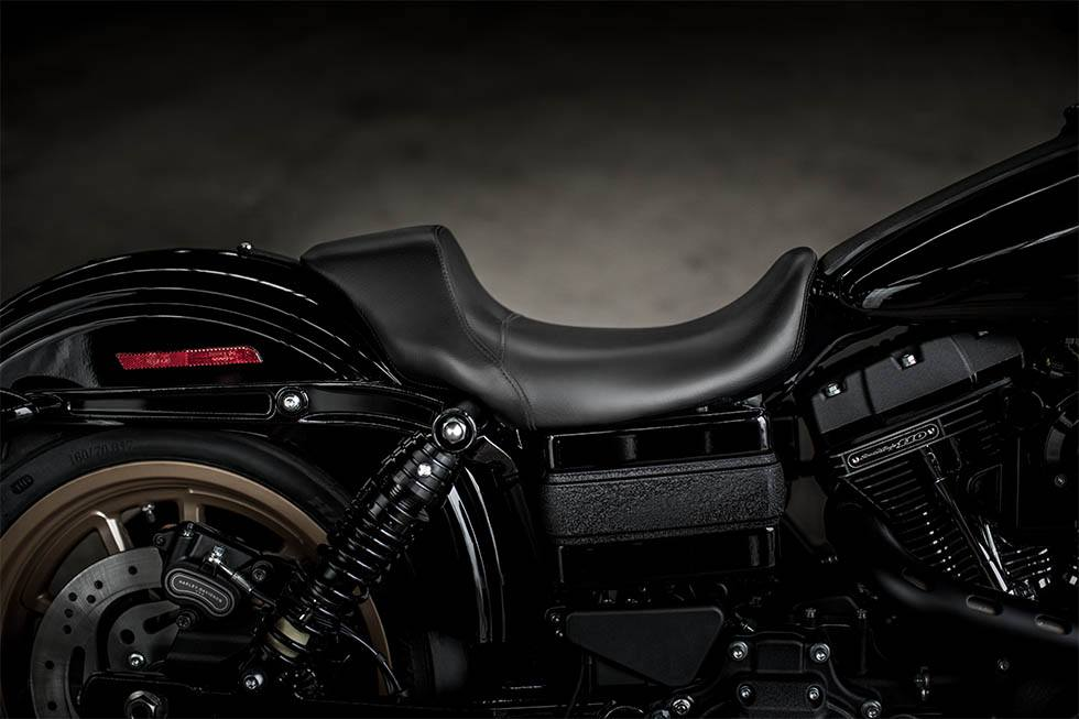 2017 Harley-Davidson Low Rider® S in Milwaukee, Wisconsin