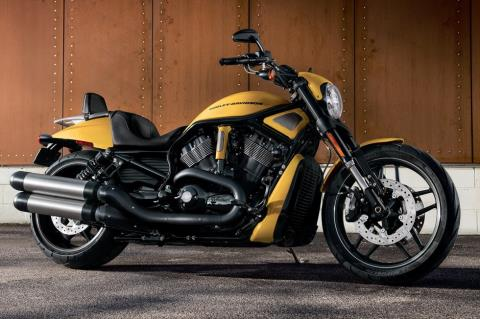 2017 Harley-Davidson Night Rod Special in South San Francisco, California
