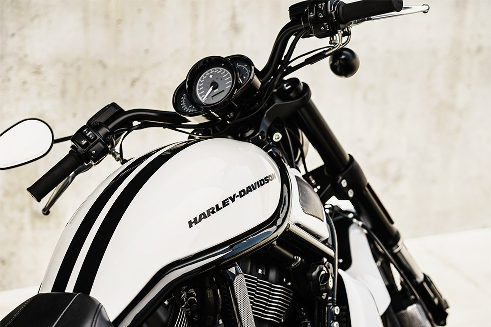 2017 Harley-Davidson Night Rod Special in Milwaukee, Wisconsin