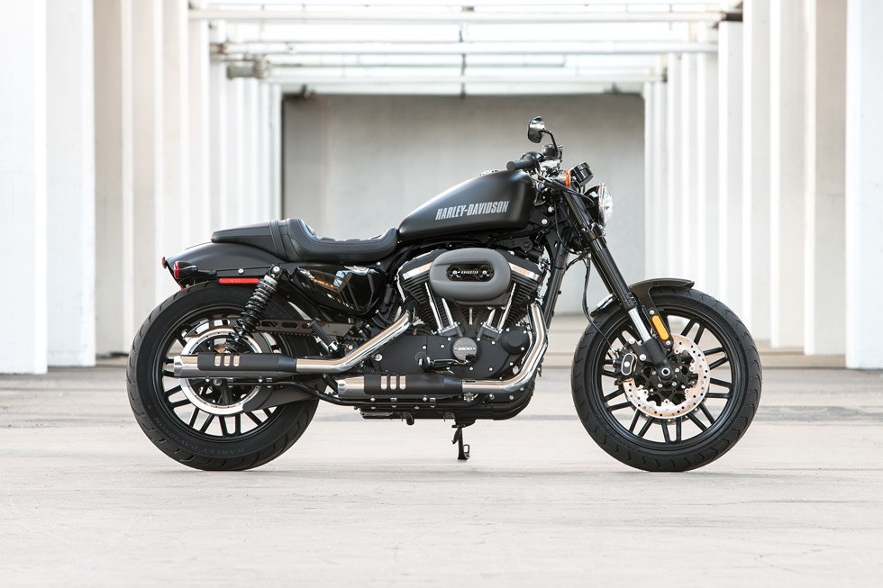 2017 Harley-Davidson Roadster in Milwaukee, Wisconsin