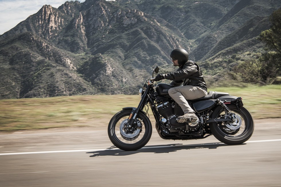 2017 Harley-Davidson Roadster in South San Francisco, California