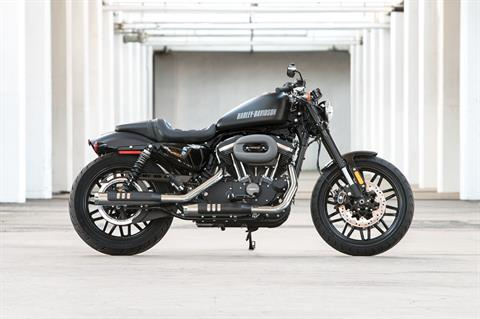2017 Harley-Davidson Roadster in Davenport, Iowa