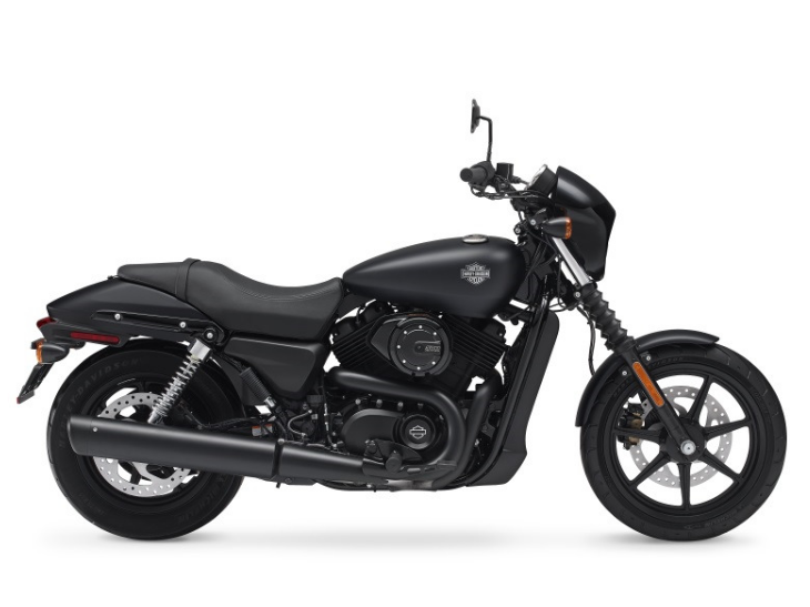 2017 Harley-Davidson Street® 500 in South San Francisco, California