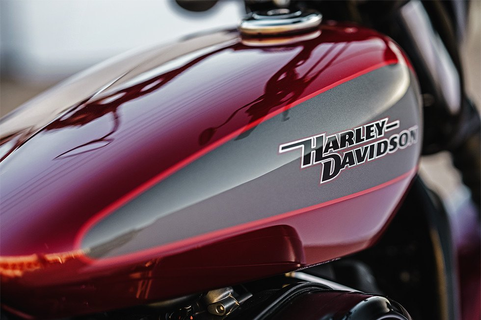 2017 Harley-Davidson Street® 750 in South San Francisco, California