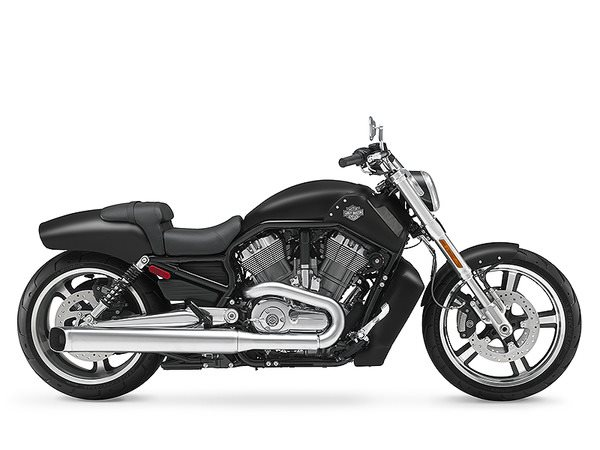2017 Harley-Davidson V-ROD Muscle in South San Francisco, California