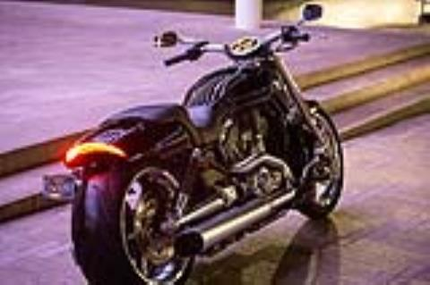 2017 Harley-Davidson V-ROD Muscle in Milwaukee, Wisconsin