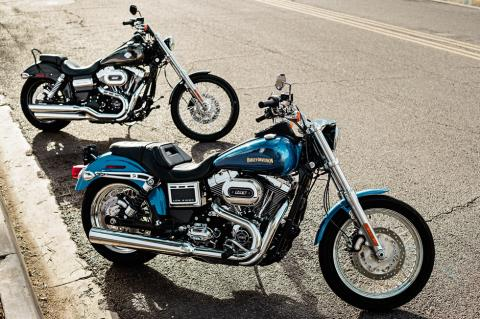 2017 Harley-Davidson Wide Glide in South San Francisco, California