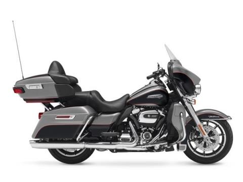 2017 Harley-Davidson Electra Glide® Ultra Classic® in Rochester, Minnesota