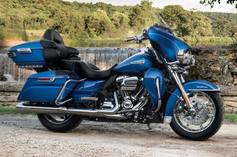 2017 Harley-Davidson Electra Glide® Ultra Classic® in South San Francisco, California