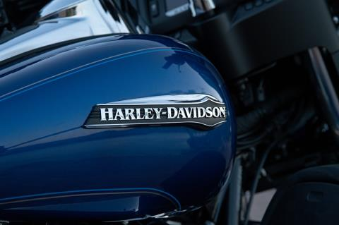 2017 Harley-Davidson Electra Glide® Ultra Classic® in Milwaukee, Wisconsin