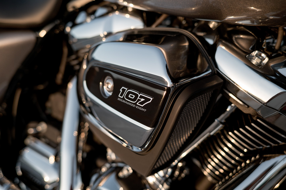 2017 Harley-Davidson Road Glide® in Milwaukee, Wisconsin
