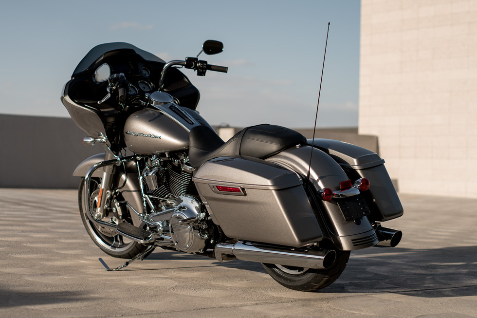 2017 Harley-Davidson Road Glide® in South San Francisco, California
