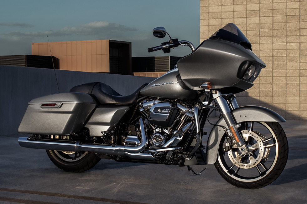 New 2017 Harley Davidson Road Glide 174 Motorcycles In