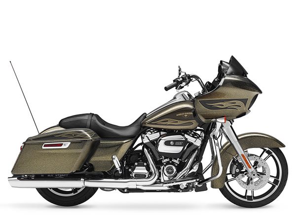 2017 Harley-Davidson Road Glide® Special in South San Francisco, California