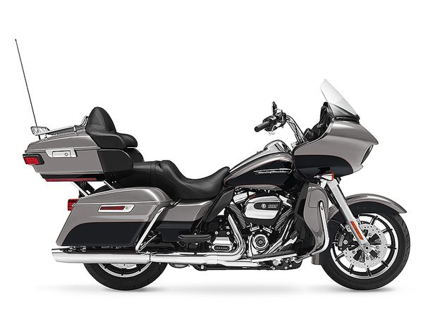 2017 Harley-Davidson Road Glide® Ultra in South San Francisco, California