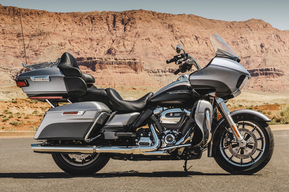 2017 Harley-Davidson Road Glide® Ultra in Milwaukee, Wisconsin
