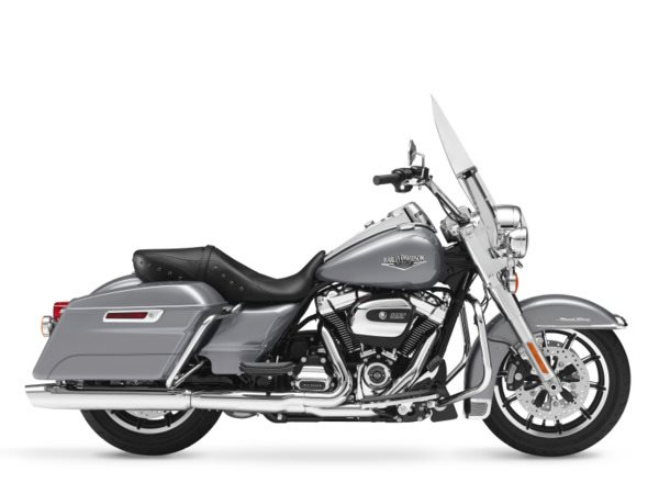 ... 2017 Harley-Davidson Road King® and 2017 Harley-Davidson Road King