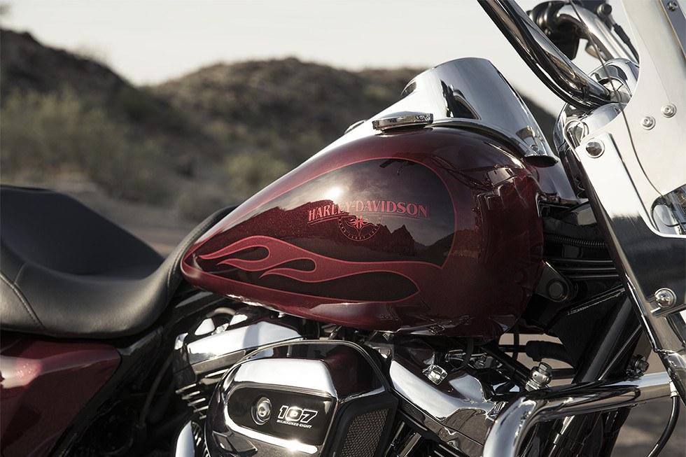 2017 Harley-Davidson Road King® in South San Francisco, California