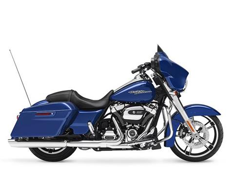 2017 Harley-Davidson Street Glide® in Hico, West Virginia