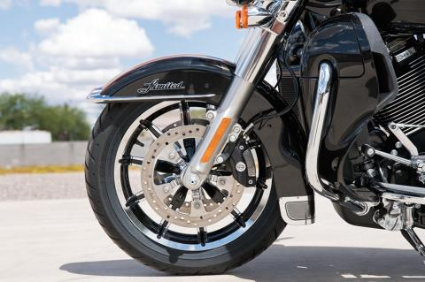 2017 Harley-Davidson Ultra Limited in Milwaukee, Wisconsin