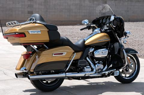 2017 Harley-Davidson Ultra Limited in South San Francisco, California