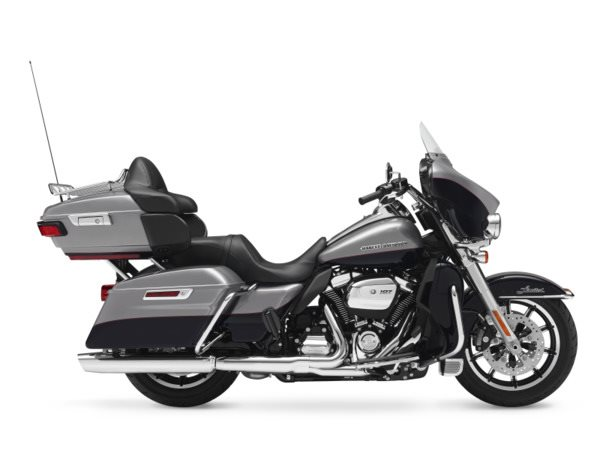 2017 Harley-Davidson Ultra Limited Low in Milwaukee, Wisconsin