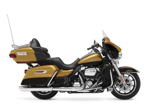 2017 Harley-Davidson Ultra Limited Low in Buffalo, New York