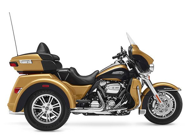 2017 Harley-Davidson Tri Glide® Ultra in Milwaukee, Wisconsin