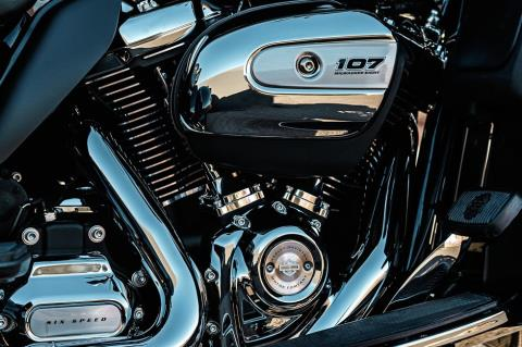2017 Harley-Davidson Tri Glide® Ultra in South San Francisco, California