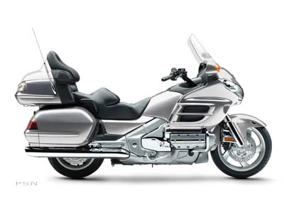 2007 Gold Wing Audio / Comfort / Navi / ABS