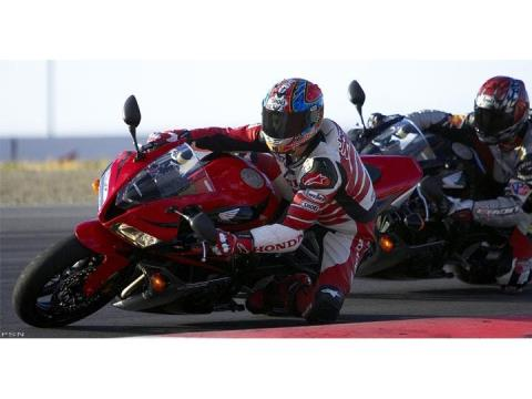 2008 Honda CBR®600RR in Greenwood Village, Colorado