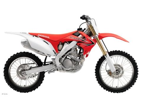 2012 Honda CRF®250R in Fontana, California