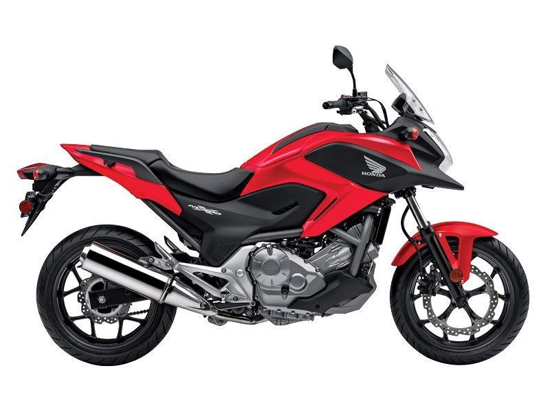 2013 Honda NC700X in Fontana, California
