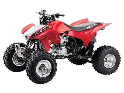 2014 Honda TRX®450R in New Bedford, Massachusetts
