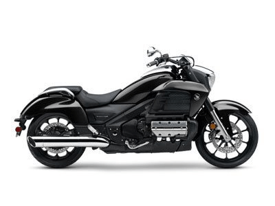 2014 Honda Gold Wing® Valkyrie® in Vancouver, British Columbia