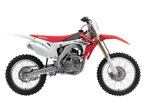 2014 Honda CRF®250R in Fontana, California