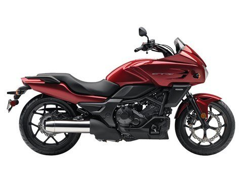 2014 Honda CTX®700 in Grass Valley, California