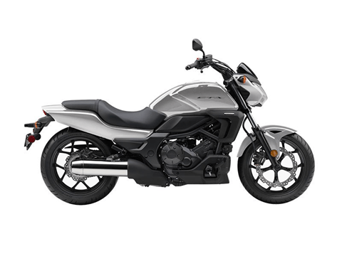 2015 Honda CTX®700N DCT ABS in Kendallville, Indiana