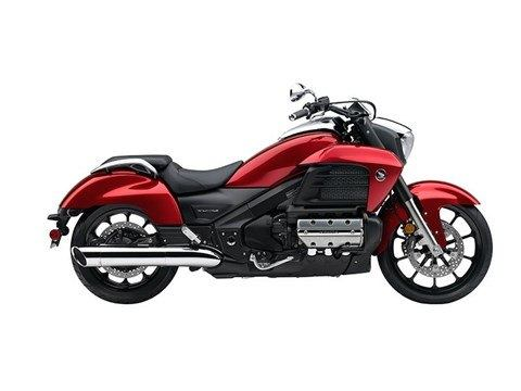 2015 Honda Gold Wing® Valkyrie® in Vancouver, British Columbia