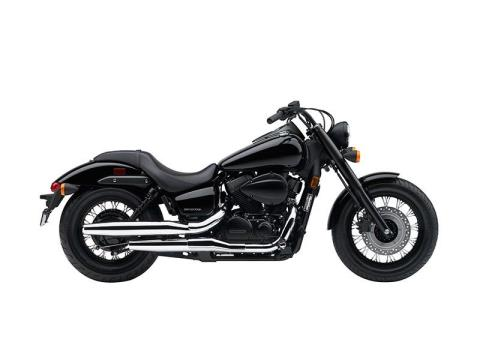2015 Honda Shadow Phantom® in Moorpark, California